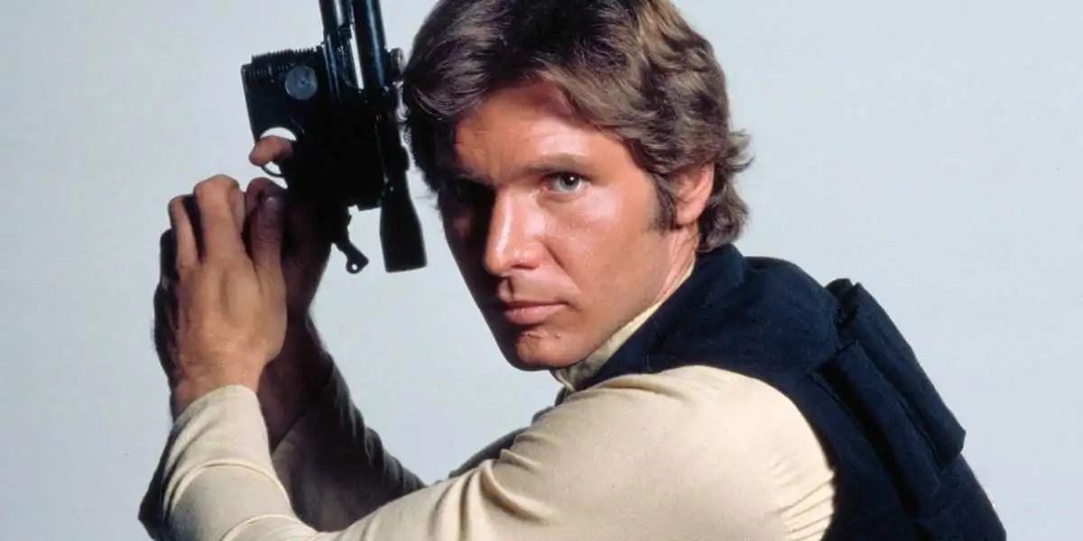 Han Solo: nel cast anche Woody Harrelson nel ruolo di mentore