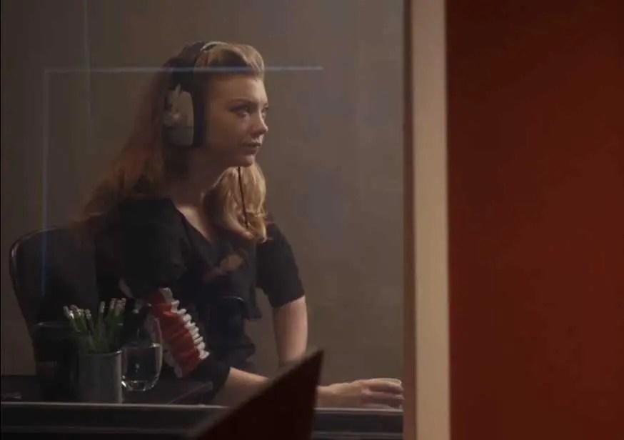 Natalie Dormer de Il Trono di Spade sarà in Mass Effect Andromeda