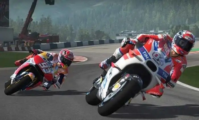 Milestone annuncia MotoGP 17 per PC, PS4 e Xbox One