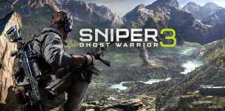 Sniper Ghost Warrior 3 offerte amazon videogiochi
