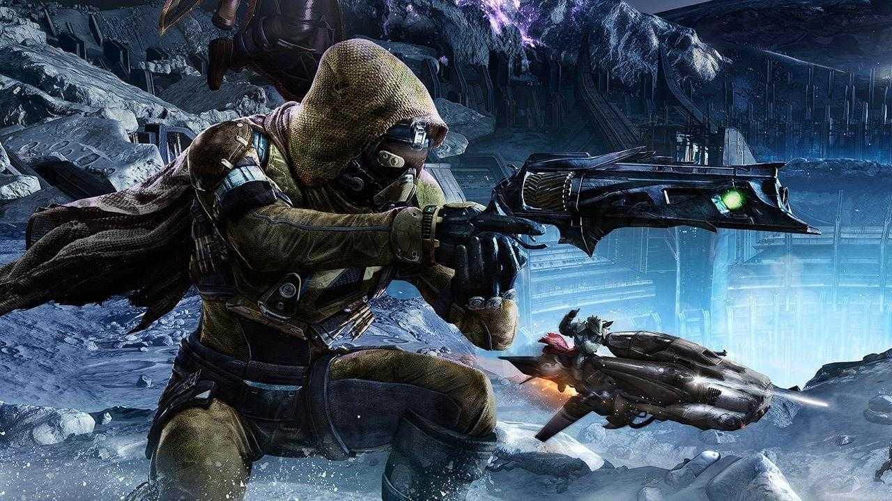 Activision ammette: la storia di Destiny lasciava a desiderare