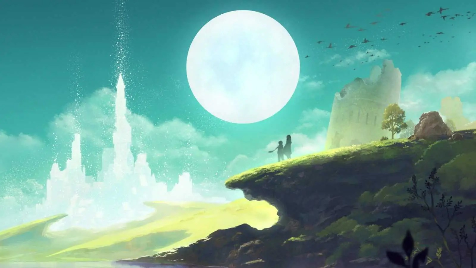 Lost Sphear annunciato per PS4 Switch e PC