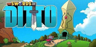 The Sword of Ditto