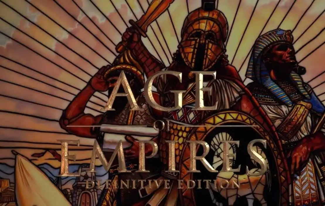 Annunciato Age of Empires: Definitive Edition