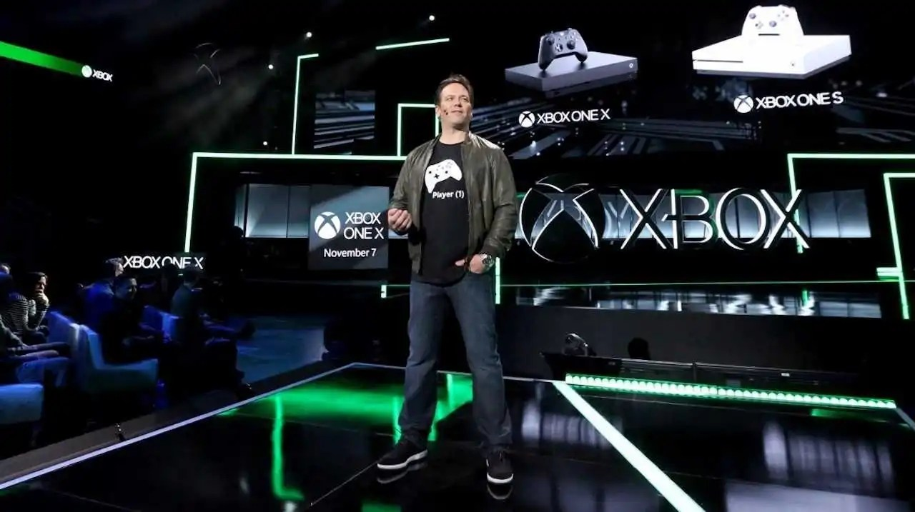 Microsoft: Phil Spencer annuncia