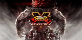Street Fighter V Arcade Edition 2