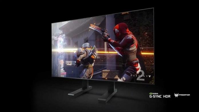 Acer Predator BFGD