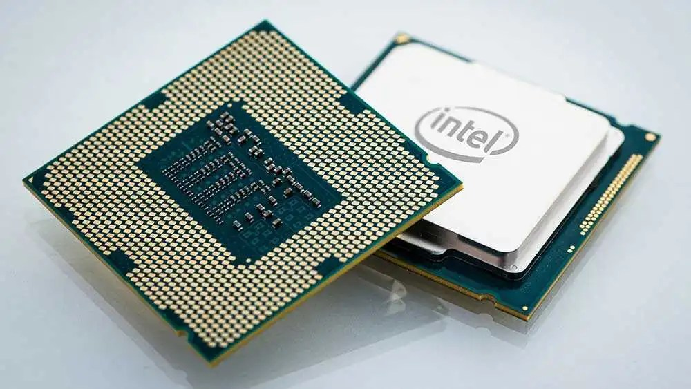 Bug CPU: processori Intel in