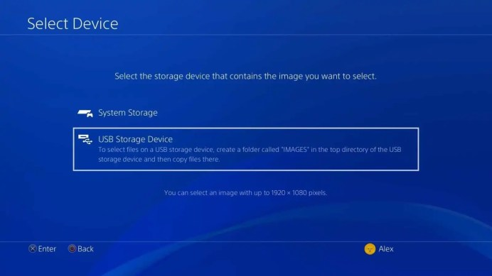 PlayStation 4 Firmware 5.50 3