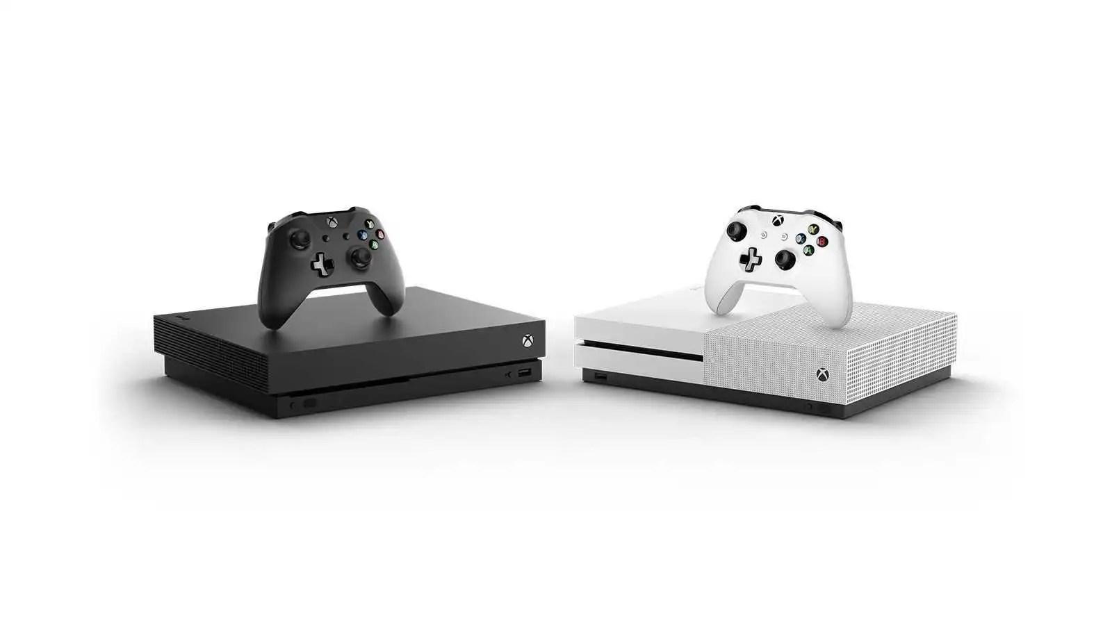 Vendute circa 35 milioni di Xbox One — Microsoft