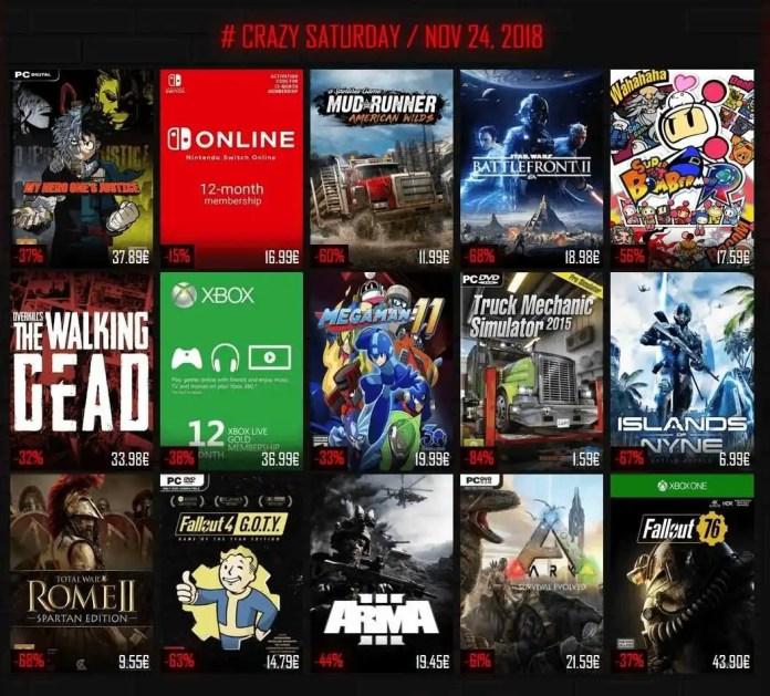 offerte instant gaming