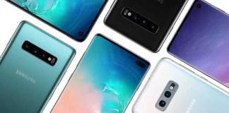 Samsung Galaxy S10 Offerte amazon videogiochi tech