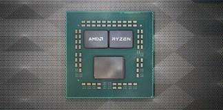 CPU Ryzen di terza generazione