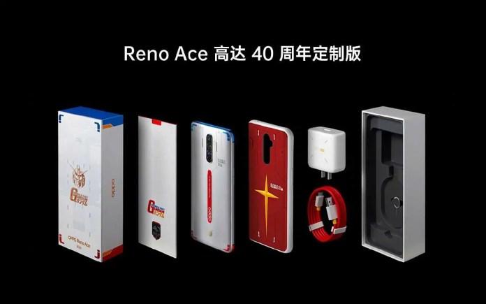 Reno Ace