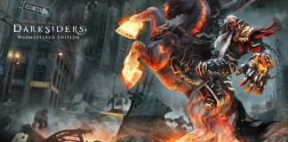 giochi gratis Epic Store Darksiders