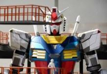 Gundam Factory Yokohama 4