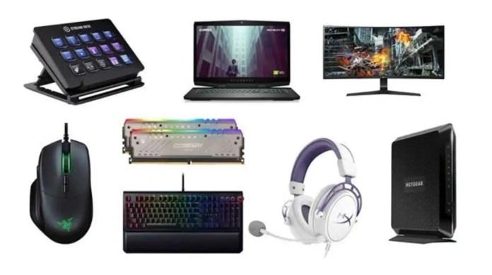 migliori offerte amazon tech hardware