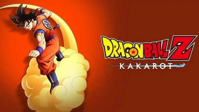 Dragon Ball Z Kakarot offerte amazon