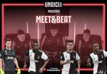 PES 2020 Juventus eSport