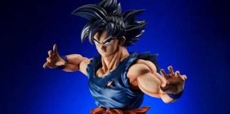 Dragon Ball Super Statua 1