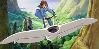 Netflix Studio Ghibli
