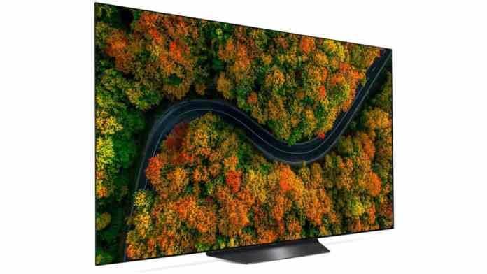 Amazon LG OLED