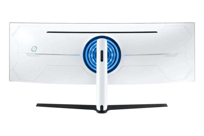 Monitor Samsung Odyssey G9