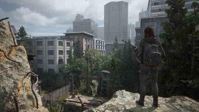 The Last of Us Parte 2 9