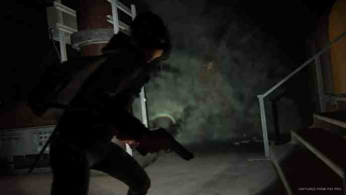 The Last of Us Parte 2 5