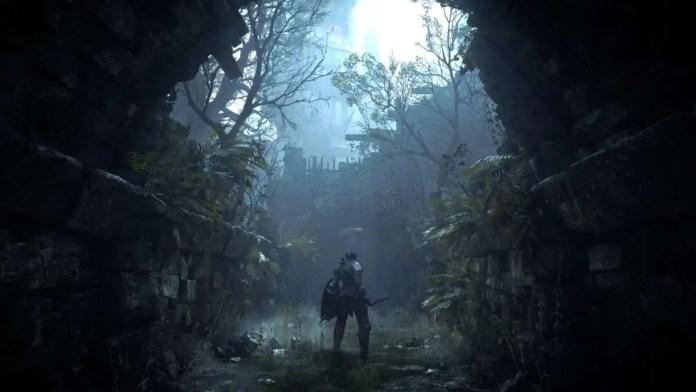 Demon's Souls PlayStation 5 1