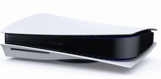 playstation 5 orizzontale 3