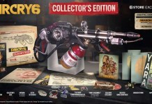 Far Cry 6 Collector's Edition 1