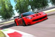 Ferrari Esports Hublot Serie Assetto Corsa