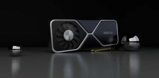 NVIDIA GeForce RTX 30