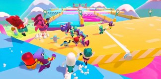 fall guys battle royal mediatonic devolver digital publisher