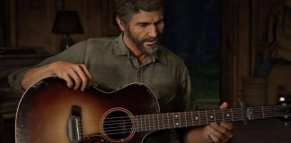the last of us part 2 joel realismo canzone Through the Valley ellie ps4 ps4 esclusiva sony naughty dog neil druckmann Future Days
