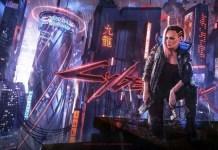 Cyberpunk 2077 8