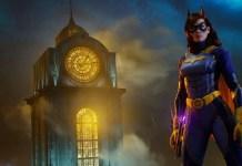 Gotham Knights Batgirl