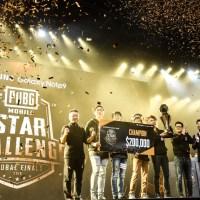 PUBG Mobile eSports está de volta com novo formato para o Pro League Americas