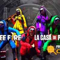 Free Fire x La Casa de Papel: Saiba como conseguir o pet Panda gratuitamente no evento!