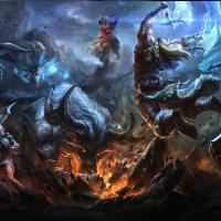 League of Legends: RP em dobro até 15 de julho, anuncia Riot Games
