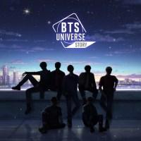 BTS Universe Story, jogo do BTS para celular é revelado