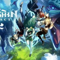 Genshin Impact já está disponível para PlayStation 4, PC e dispositivos móveis!