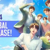 BTS Universe Story é lançado para iOS e Android