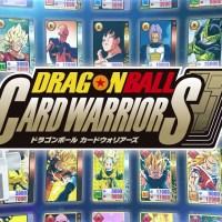 Dragon Ball Z: Kakarot agora tem um card game