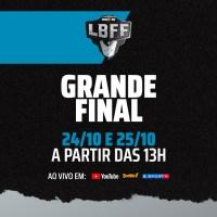 Finais da LBFF Série B será neste fim de semana