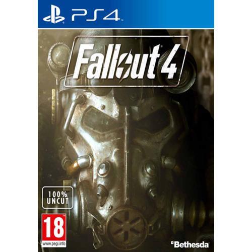 Fallout 4 AT Uncut Edition