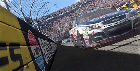 Nascar Heat 2 officially announced for PC, Xbox One and PS4 | GAMETRANSFERS