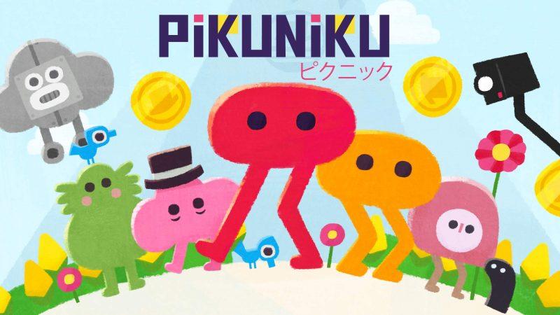 Pikuniku Free Download | GameTrex