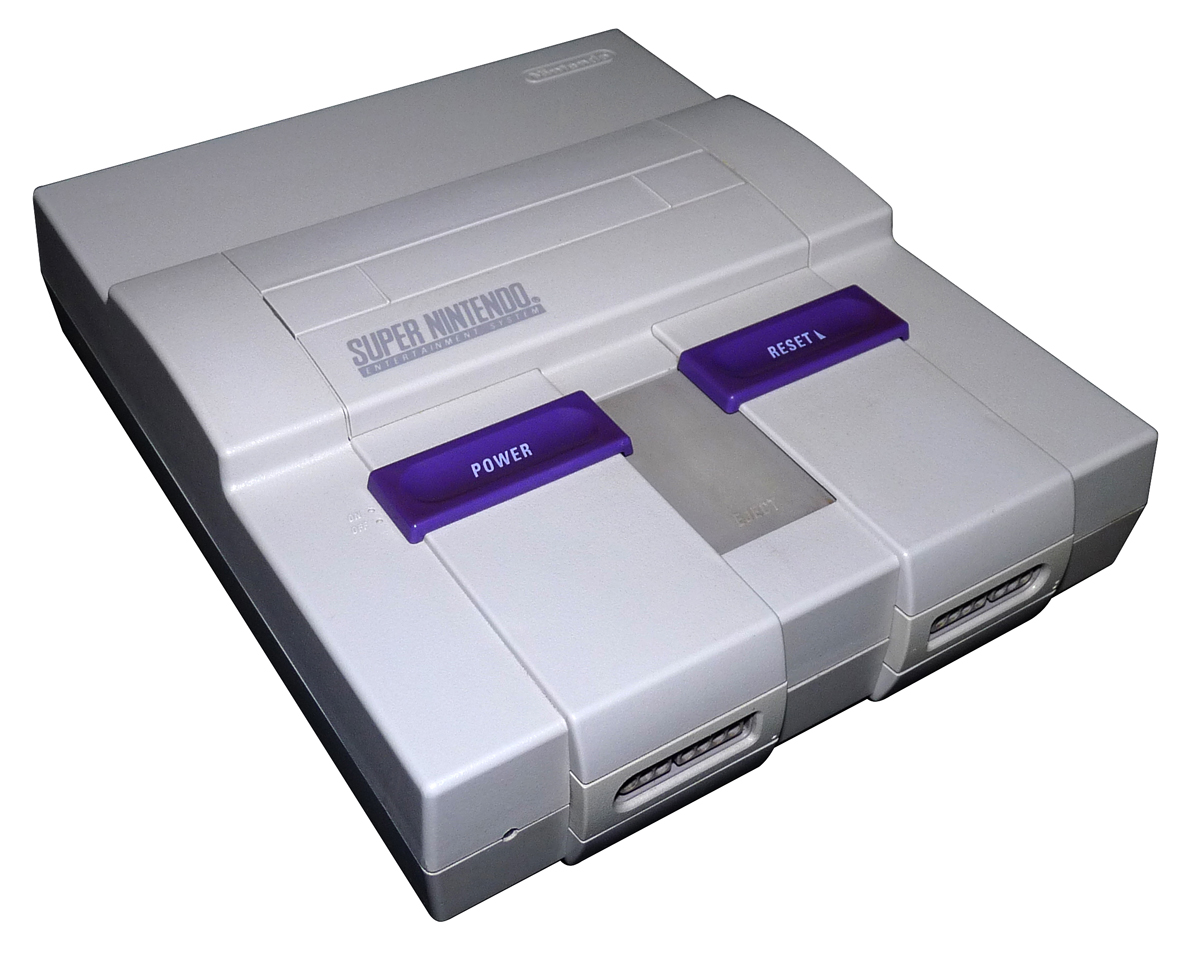 hight resolution of how to hook up your super nintendo entertainment system